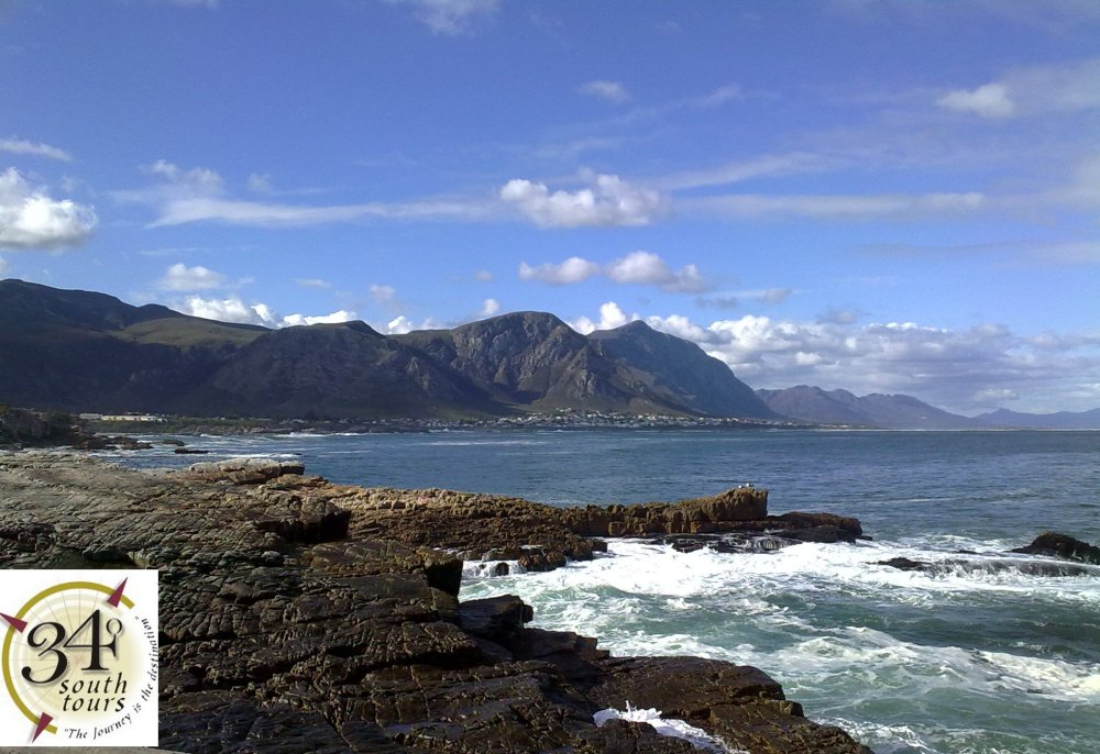Hermanus & the Whales Overnight Tour